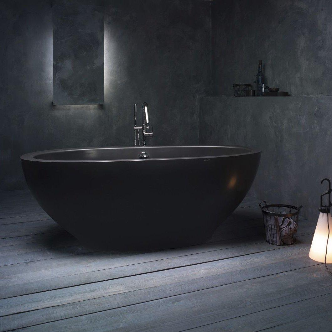 Karolina Freestanding Stone Bathtub
