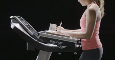 WalkTop Treadmill Desk