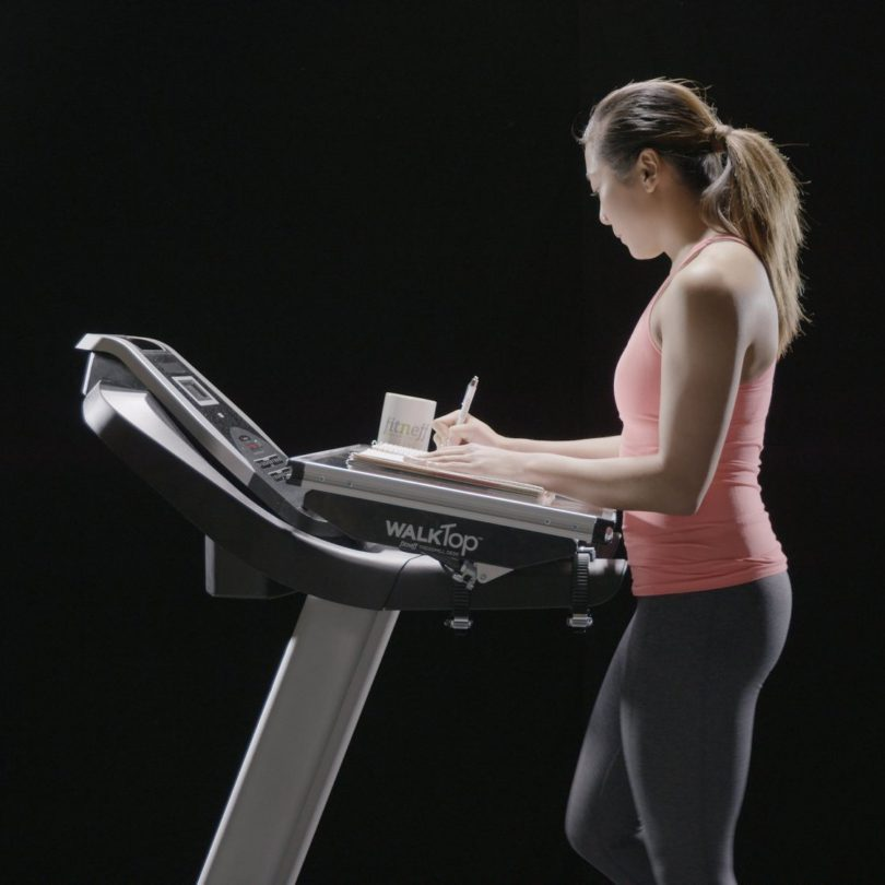 WalkTop Treadmill Desk