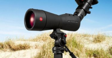 Leica APO-Televid 65 Angled Spotting Scope