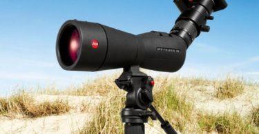 Leica APO-Televid 65 Angled Spotting Scope