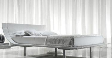 Aqua Bed by Presotto