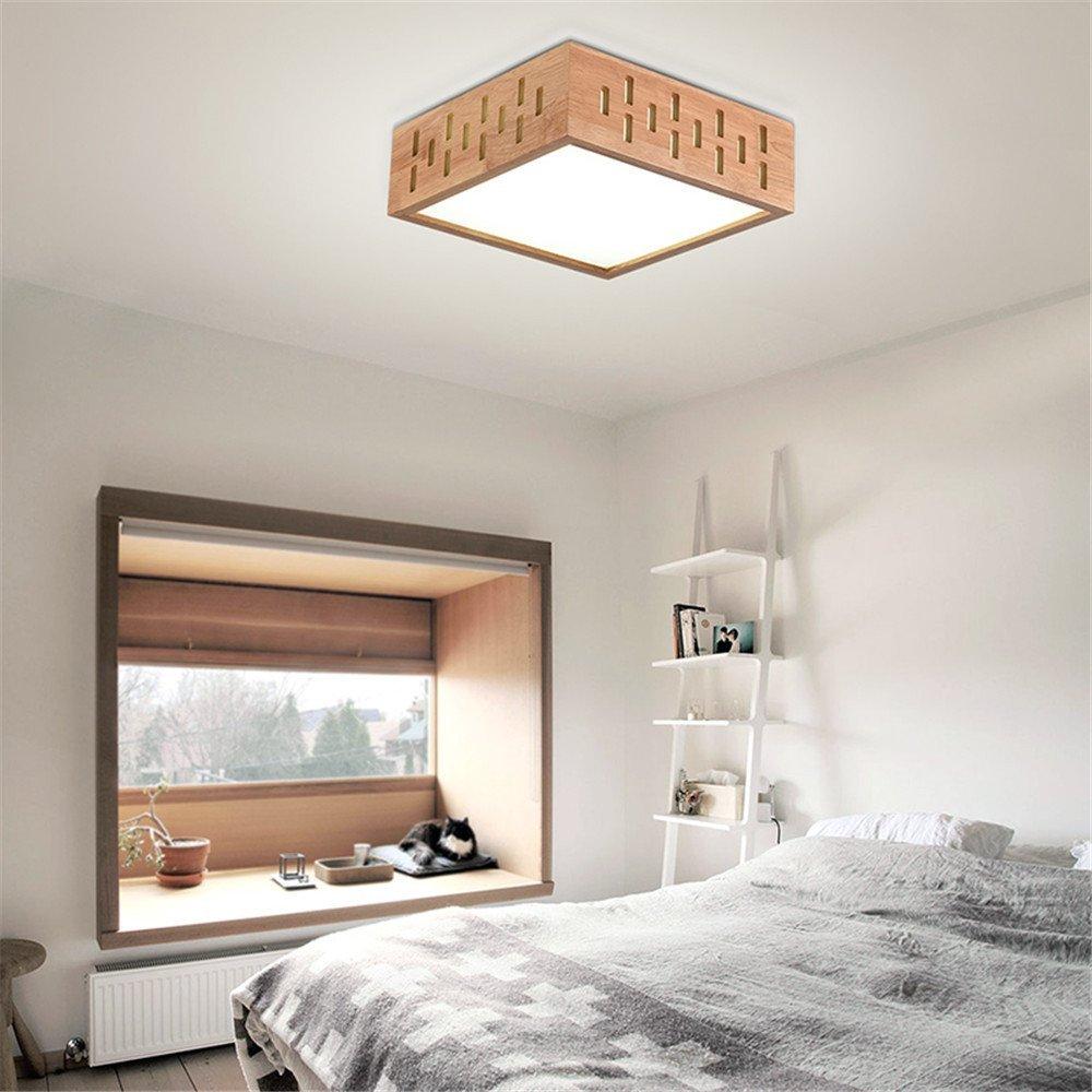 Modern LED Pendant Flush Mount Ceiling Fixtures Light Lamp