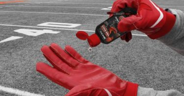 Grip Boost Football Glove Grip Bottle