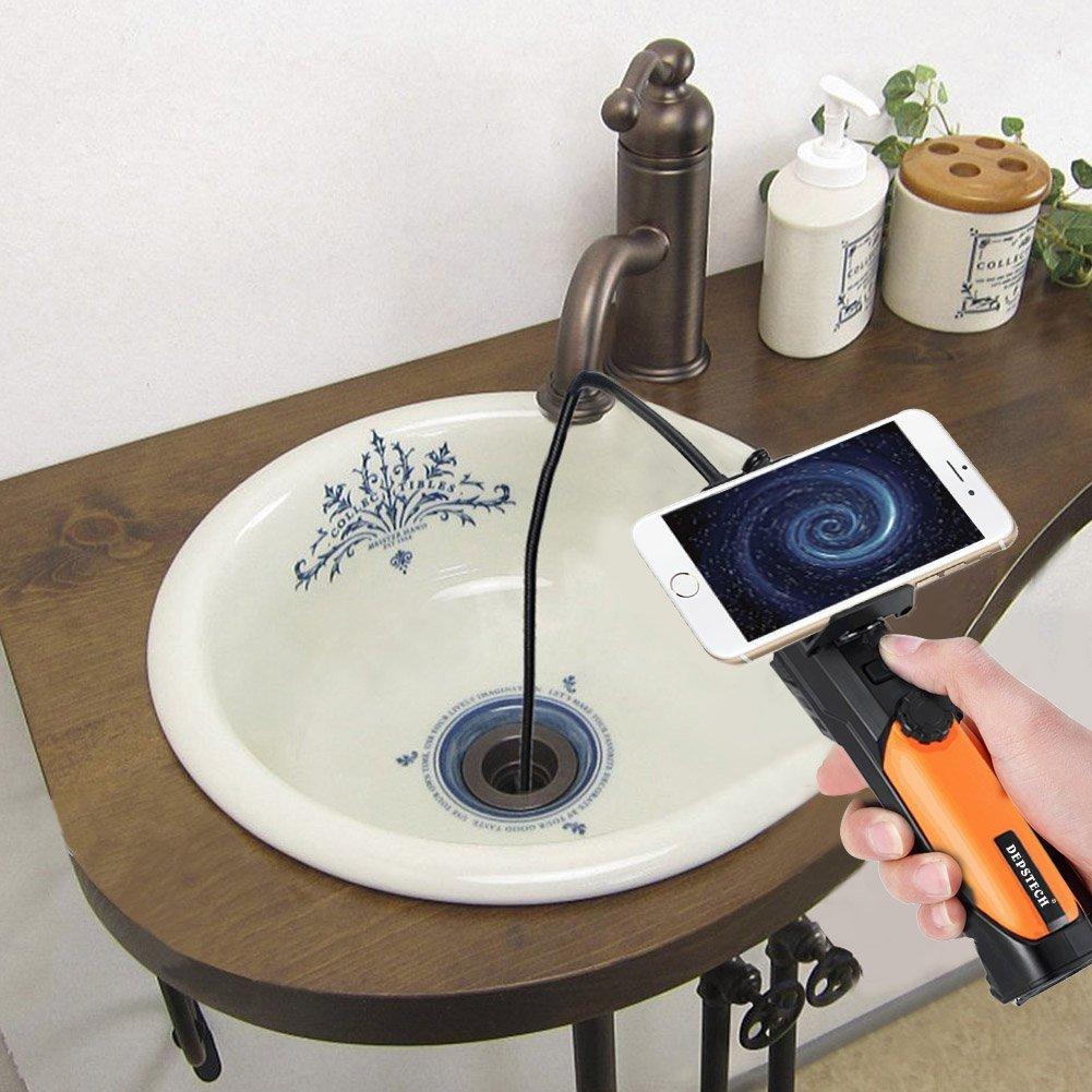 Wifi Endoscope Inspection Camera