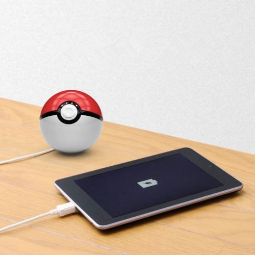 Pocket Ball USB Battery 10,000mAh