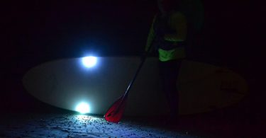 Northern Lights SUP & Kayak LED Light System
