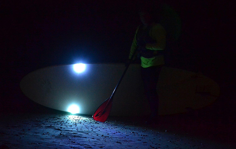 Northern Lights SUP & Kayak LED Light System