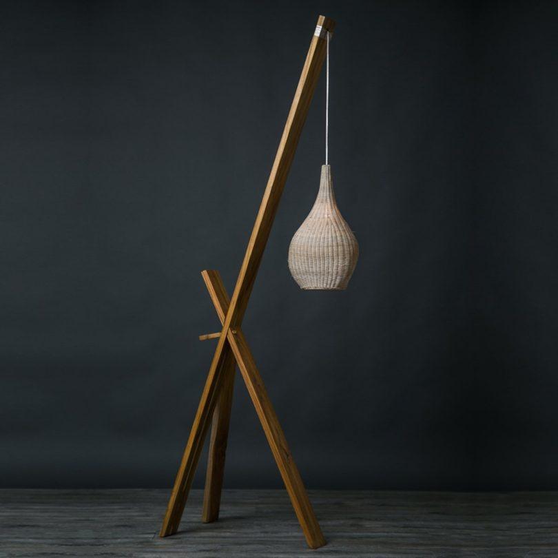 Big Nest Lamp