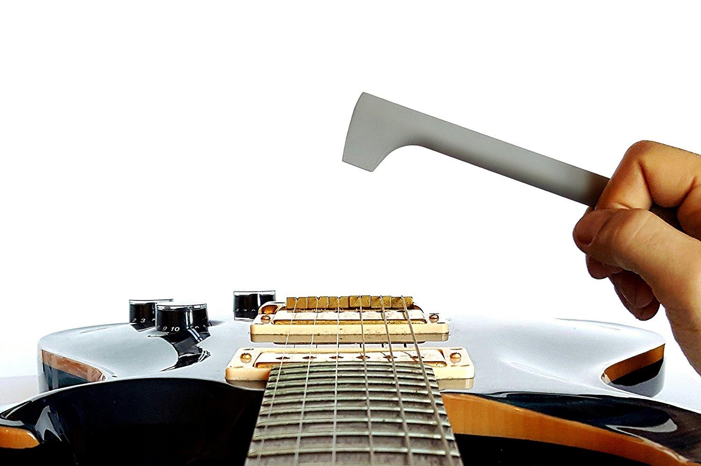 GUITAR TRILLER – A New Kind of Guitar Pick