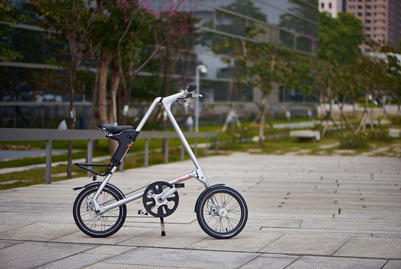 Strida Folding Bicycle