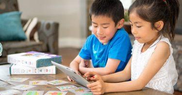 Explorer Box AR Games & Activities for Kids 4+