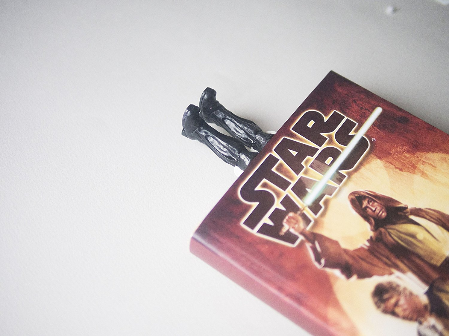 Darth Vader bookmark.