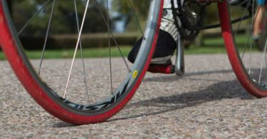 Tannus Puncture Proof Bicycle Tires