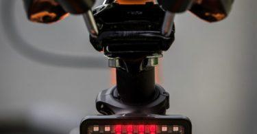 Garmin Varia Rearview Radar
