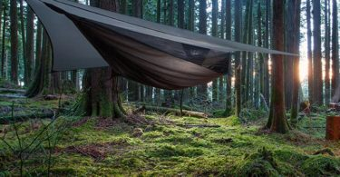 Hennessy Deep Jungle Hammock