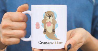 Grandmotter Mug