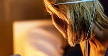 ELF emmit Mind Stimulating Headband