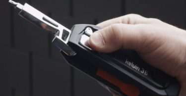 Kelvin 36 Urban Multitool