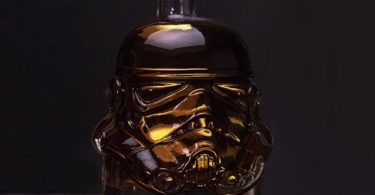 Stormtrooper Star Wars Decanter