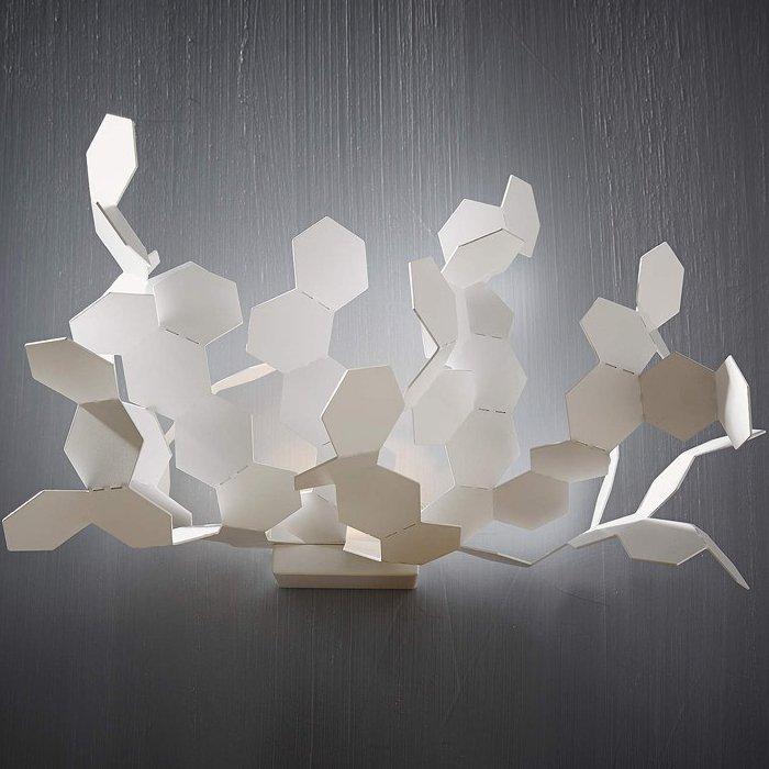 Andromeda Wall Lamp by Zava