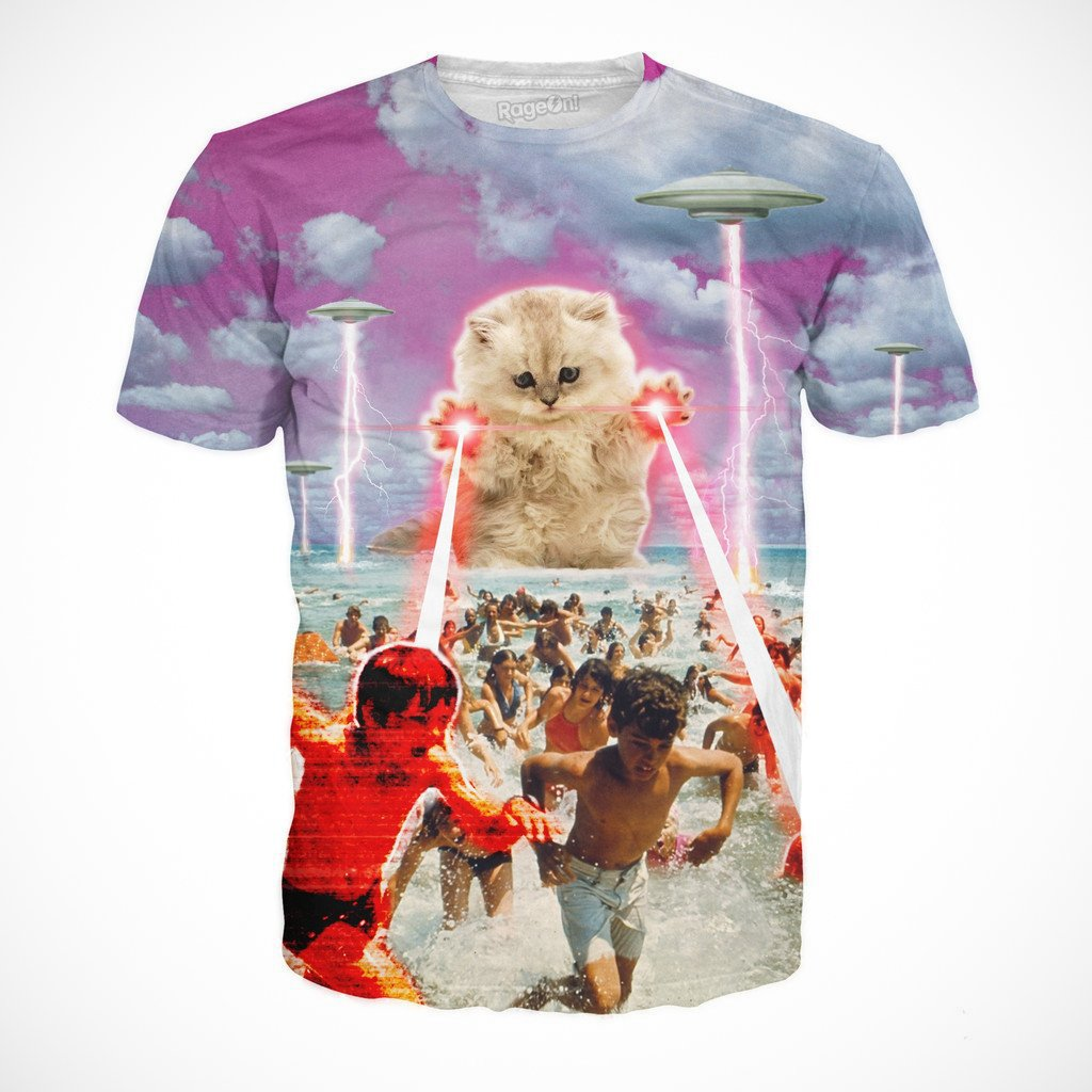 The Kitten No One Loved T-Shirt