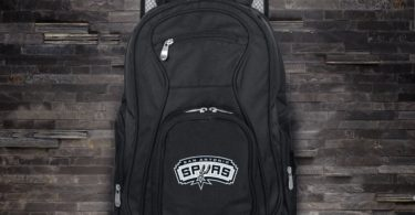 NBA San Antonio Spurs Travel Sports Bags