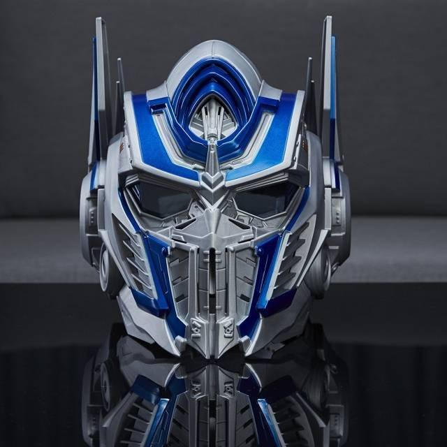 Transformers: The Last Knight Optimus Prime Helmet