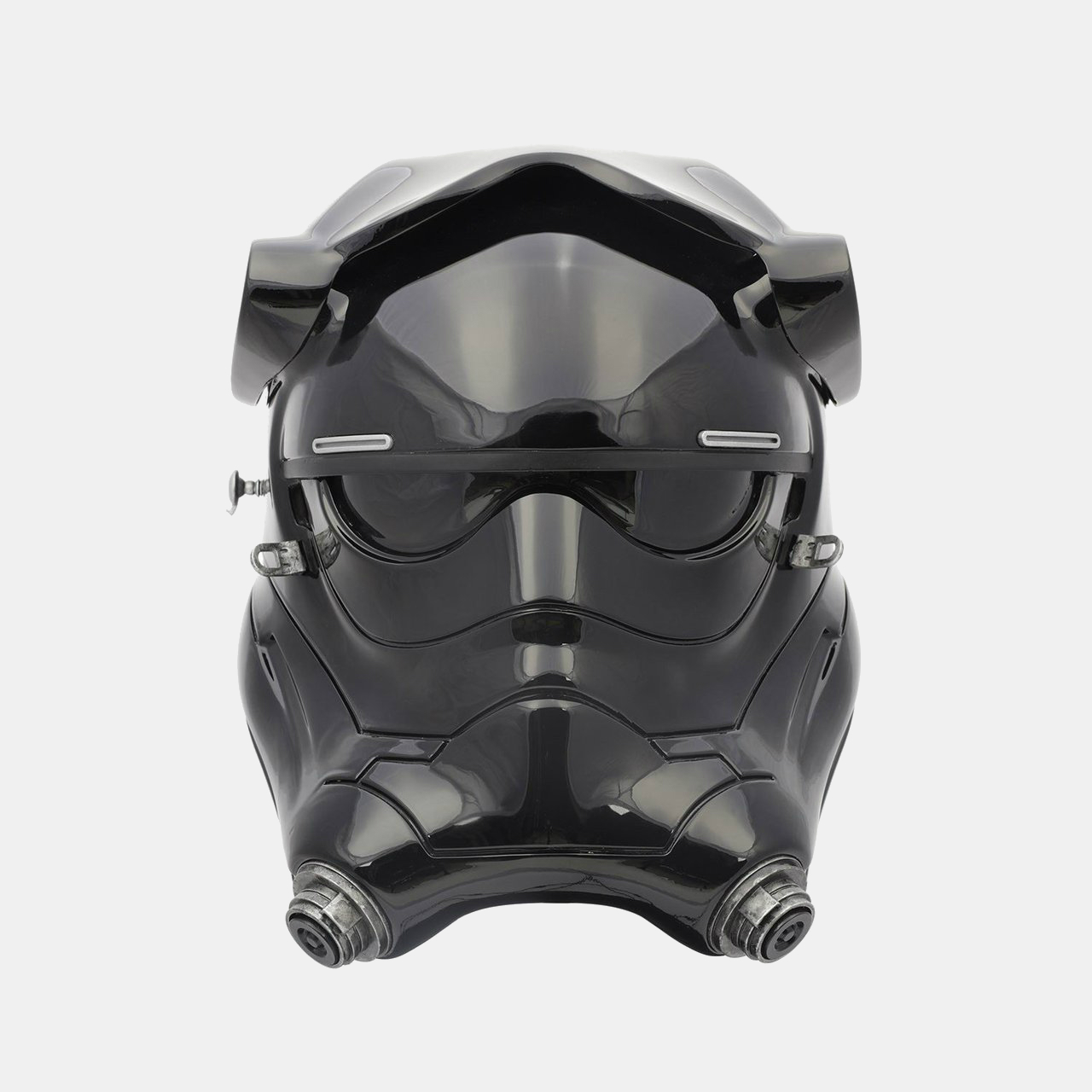 Star Wars The Force Awakens First Order TIE Fighter Pilot Helmet Replica