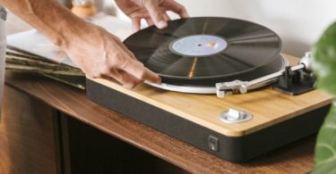 Stir it Up Turntable by House of Marley