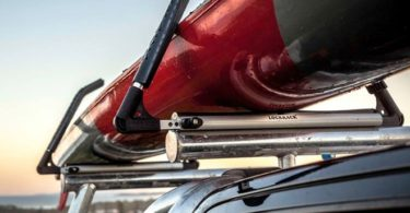 Lockrack Lockable Roof Rack