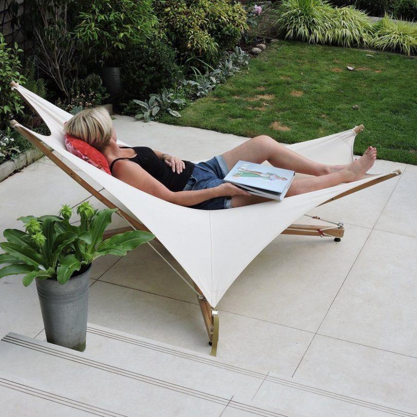 Kajito Deck Chair