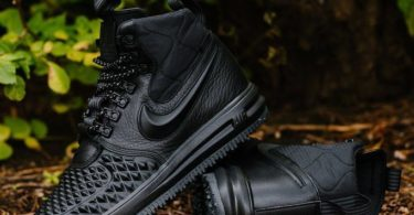Nike Lunar Force 1 '17 Duckboot