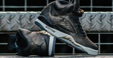 Air Jordan 5 Retro Premium Heiress Collection