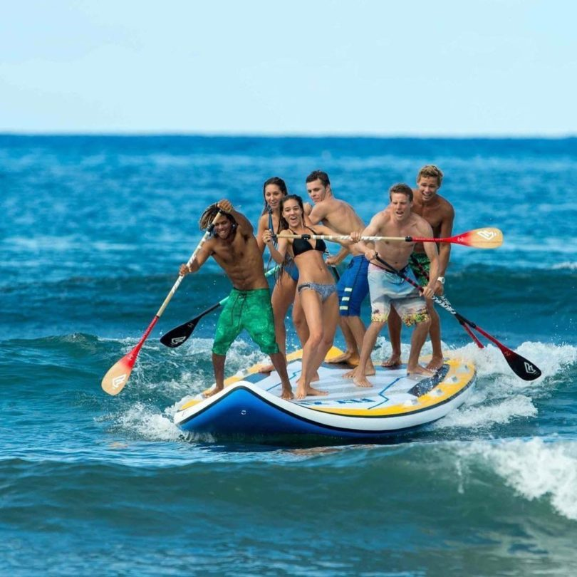 Fanatic Fly Air XL Inflatable SUP