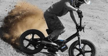 STACYC EDrive Bikes