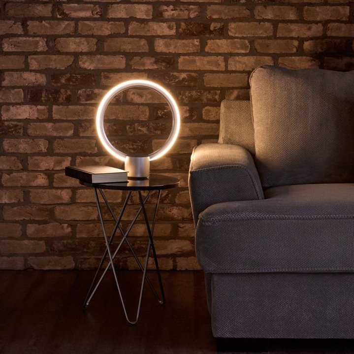 C by GE Sol Smart Lamp