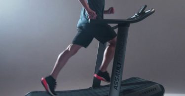 Assault AirRunner Treadmill