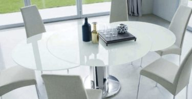 Giro Extending Table