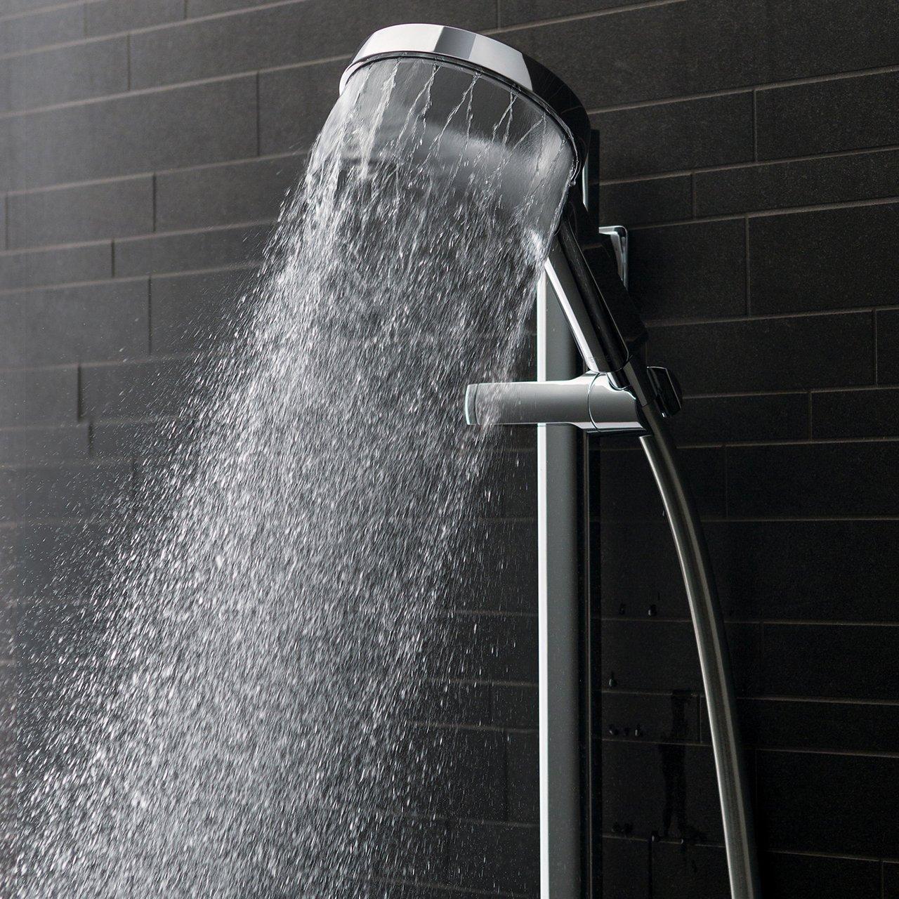 Methven Aio Aurajet Showerhead