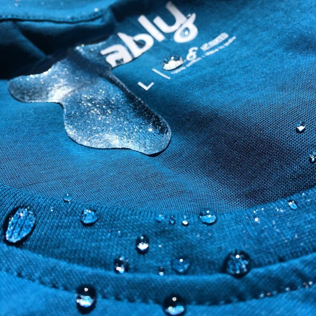 Ably Liquid Repellent Shirts