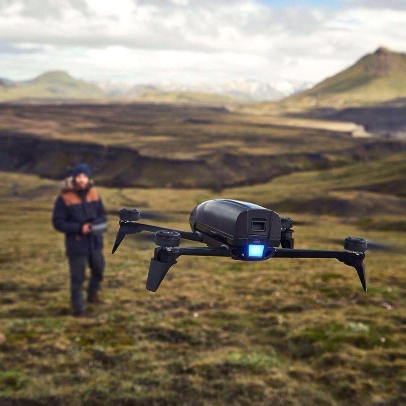 Bebop 2 Power FPV Drone Pack