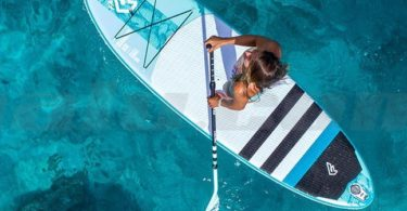 Diamond Air Inflatable SUP