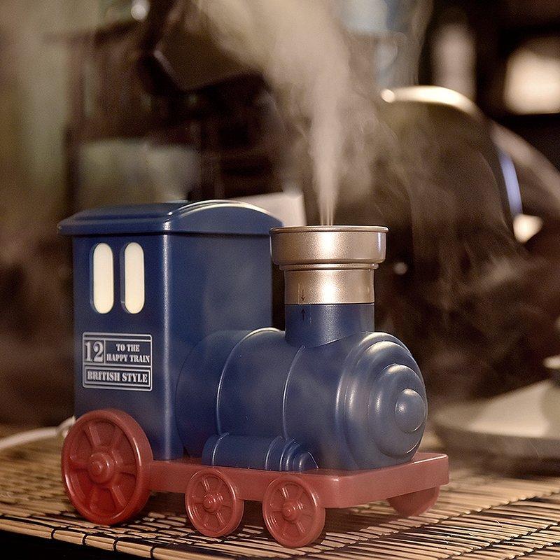 Retro Train Portable USB Humidifier