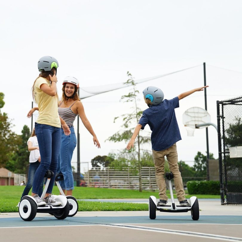 Segway Minilite Smart Personal Transporter with Mobile App Control