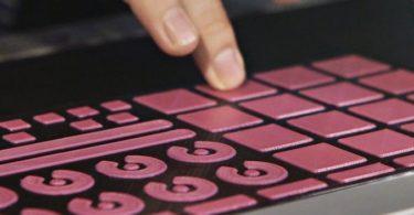 Sensel Morph Touchpad