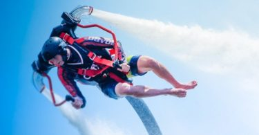 Jetpack by Zapata Racing