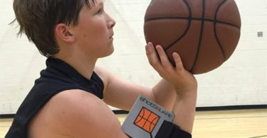 ShotSquare Basketball Training Shooting Aid
