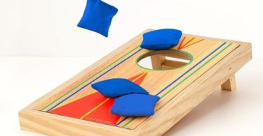 Desktop Bag Toss Game