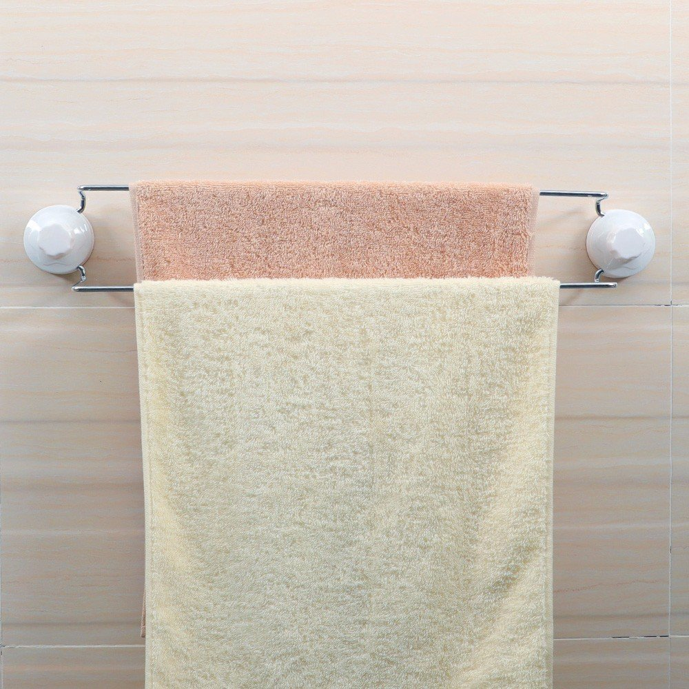 Creative Suction Unit-Single Lever Towel Rack